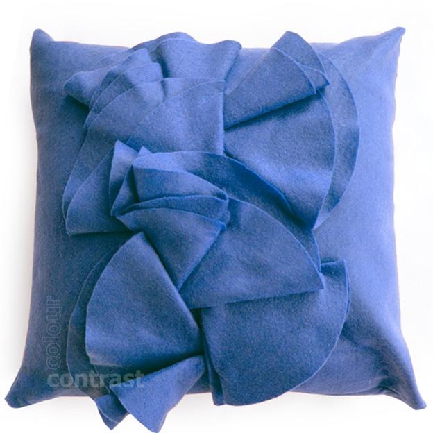 FILCOWA PODUCHA blue
