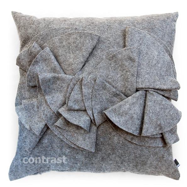 FILCOWA PODUCHA gray