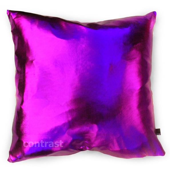 Poduszka magic violet