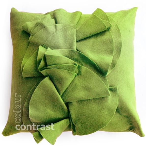 FILCOWA PODUCHA green
