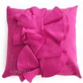 FILCOWA PODUCHA pink