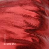 Czerwona tkanina