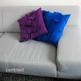 Poduszki w innym kolorze