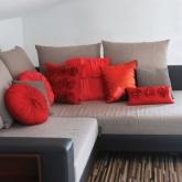 Poduszka w aranżacji
