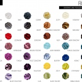 ROXANNE do wyboru w ponad 40 kolorach!