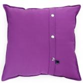 Poduszka NAPY fioletowa