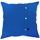 Poduszka NAPY kobaltowa